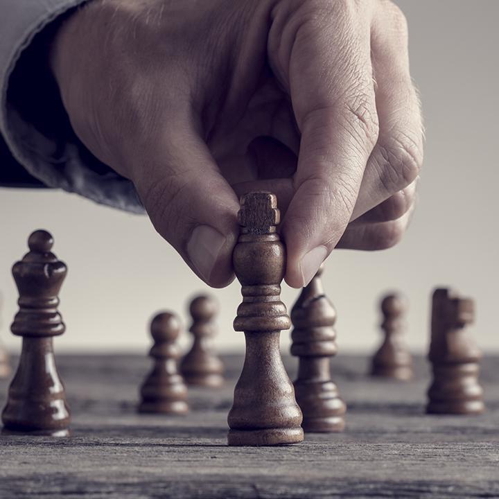 内定を勝ち取る戦略